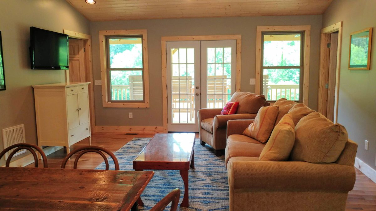 Cabin Rentals Near Dillsboro NC, Smoky Mountains